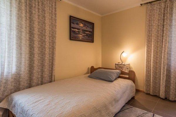 Guest House Laimes Ligzda - фото 4
