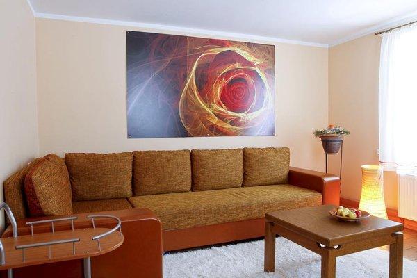 Guest House Laimes Ligzda - фото 7