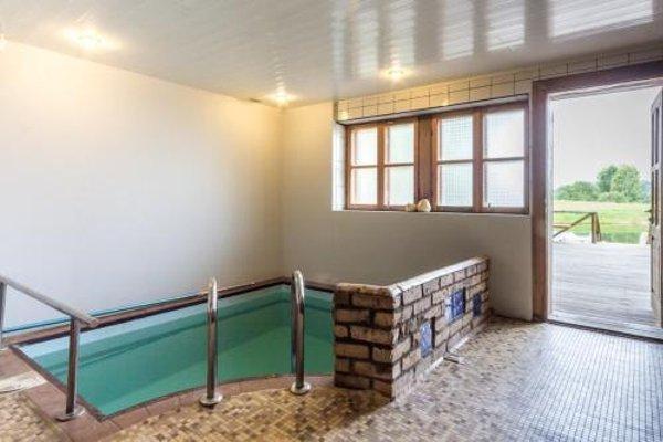 Guest House Laimes Ligzda - фото 8