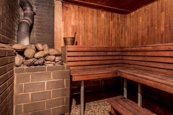 Guest House Laimes Ligzda - фото 9