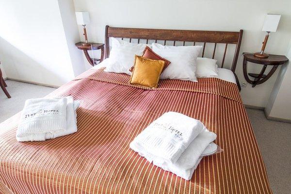 Отель Port - фото 50