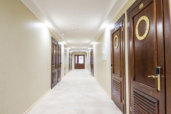 Отель Port - фото 17