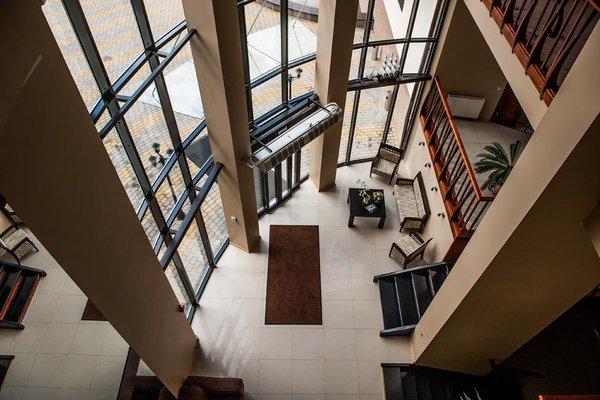 Отель Port - фото 19