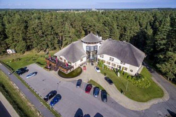 Отель Port - фото 21