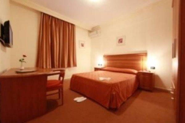 Asshajara Hotel - 3