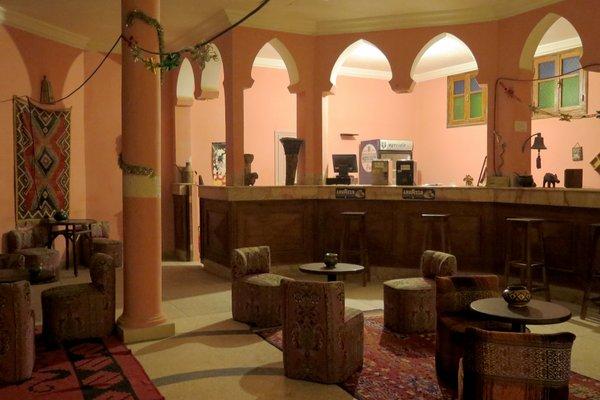 Kasbah Hotel SaharaSky - фото 15