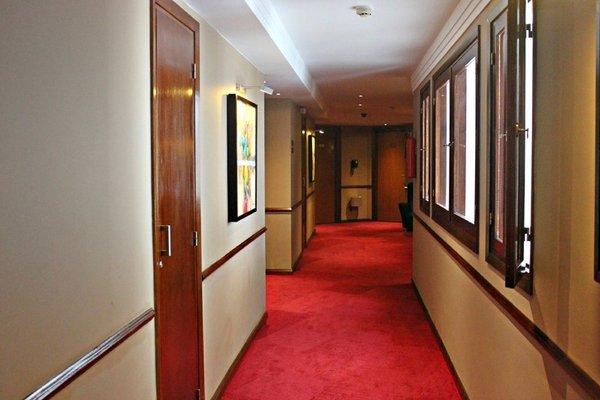 Belere Hotel Rabat - фото 16