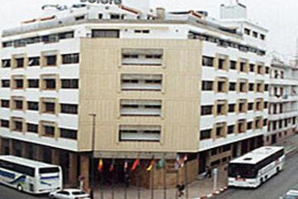 Belere Hotel Rabat - фото 22