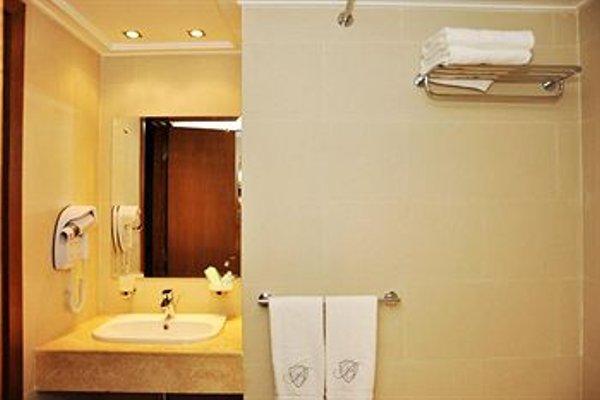 Belere Hotel Rabat - фото 8
