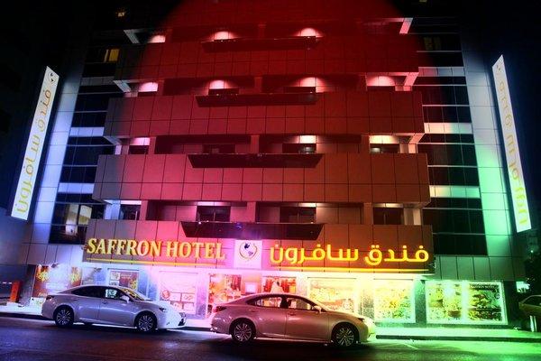 Saffron Hotel - фото 21