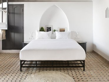 โฮสเทล Rodamon Riad Marrakech
