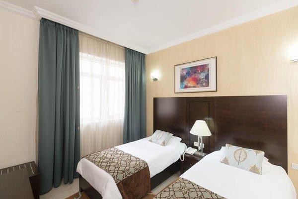 Marmara Hotel Apartments - фото 50