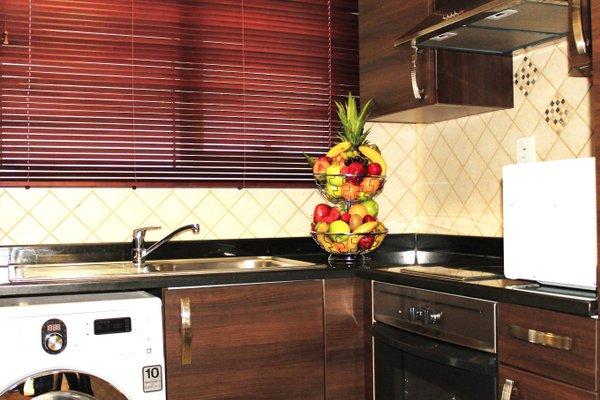 Marmara Hotel Apartments - фото 10