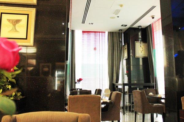 Marmara Hotel Apartments - фото 18