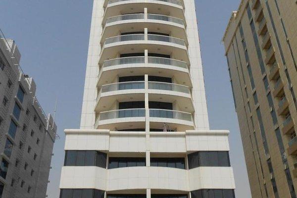 Marmara Hotel Apartments - фото 22