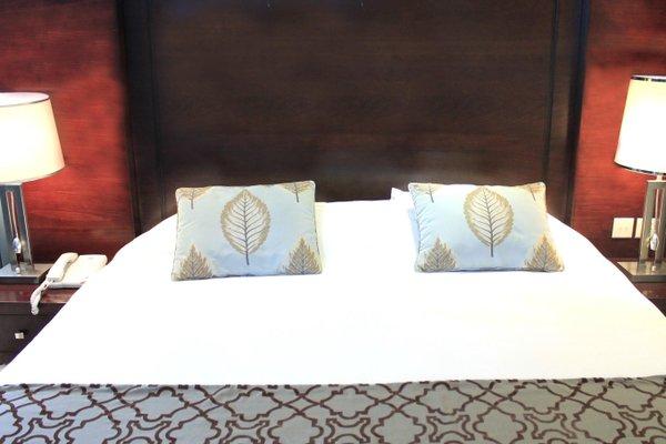 Marmara Hotel Apartments - фото 3