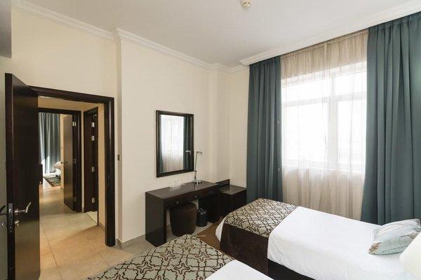 Marmara Hotel Apartments - фото 4