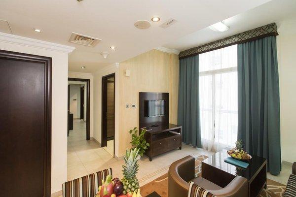 Marmara Hotel Apartments - фото 5