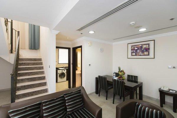 Marmara Hotel Apartments - фото 6