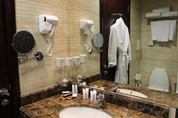 Marmara Hotel Apartments - фото 7