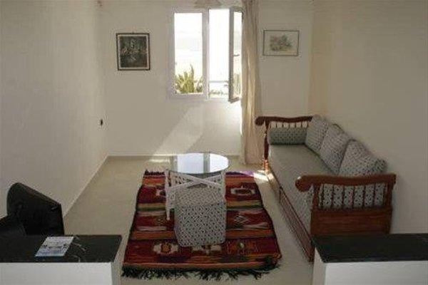 Residence La Galiote - 12