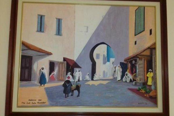 Residence La Galiote - 23
