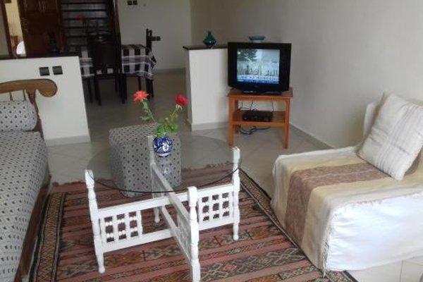 Residence La Galiote - 3