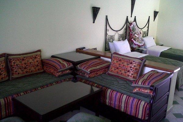 Hotel Mandy - фото 9