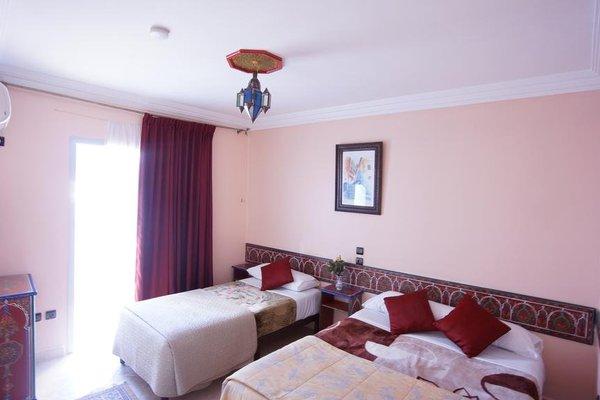 Hotel Tarek - фото 50