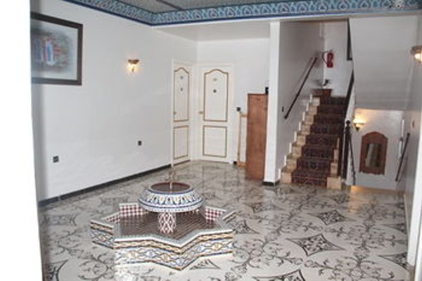 Hotel Tarek - фото 12