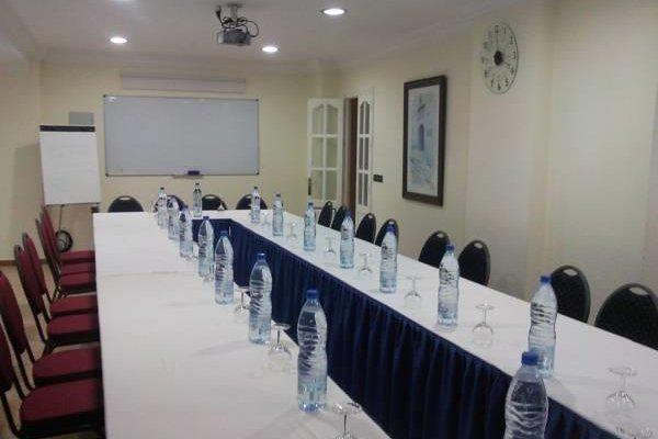 Hotel Tarek - фото 13