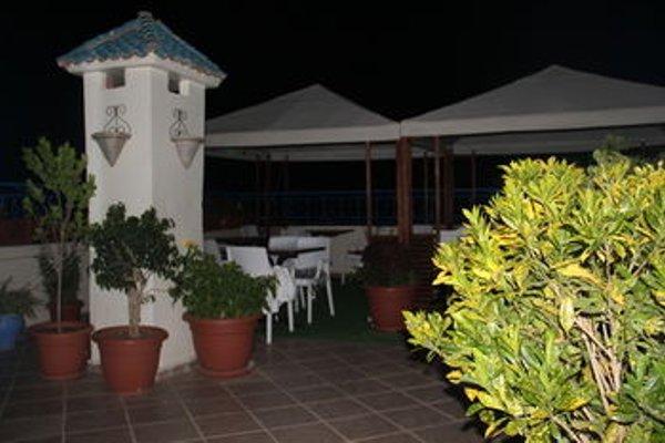 Hotel Tarek - фото 19