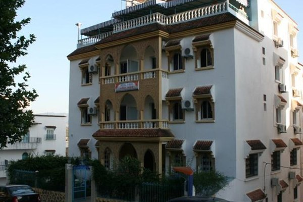 Hotel Tarek - фото 21