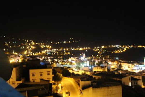 Hotel Tarek - фото 23