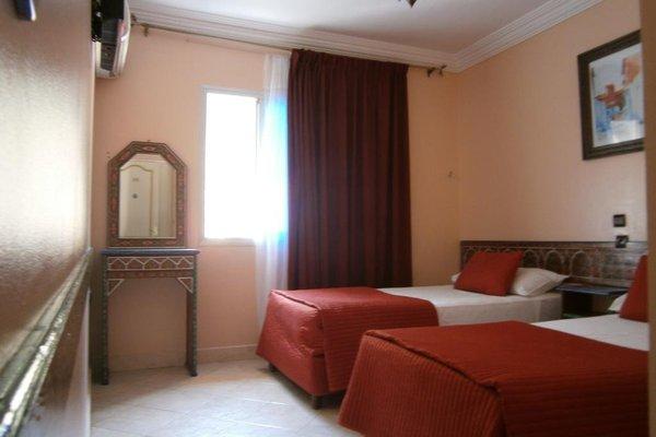 Hotel Tarek - фото 3