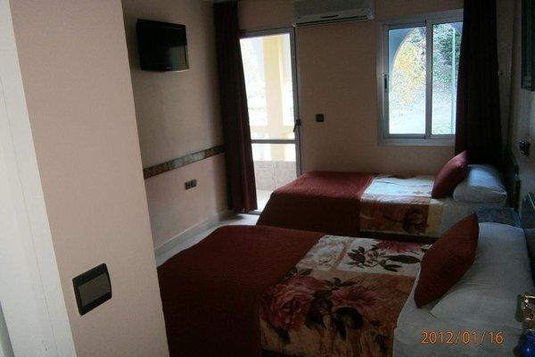 Hotel Tarek - фото 4