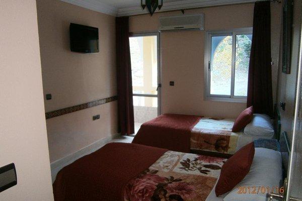 Hotel Tarek - фото 5