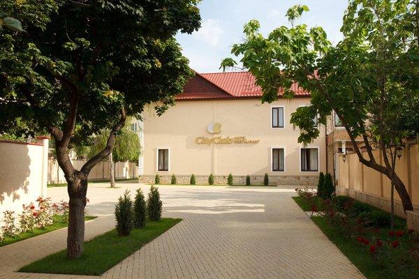 Ситиклуб отель - фото 50