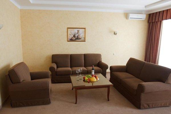 Ситиклуб отель - фото 10