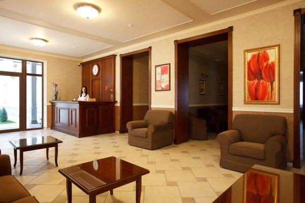 Ситиклуб отель - фото 11