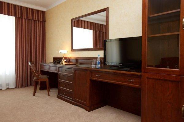 Ситиклуб отель - фото 15