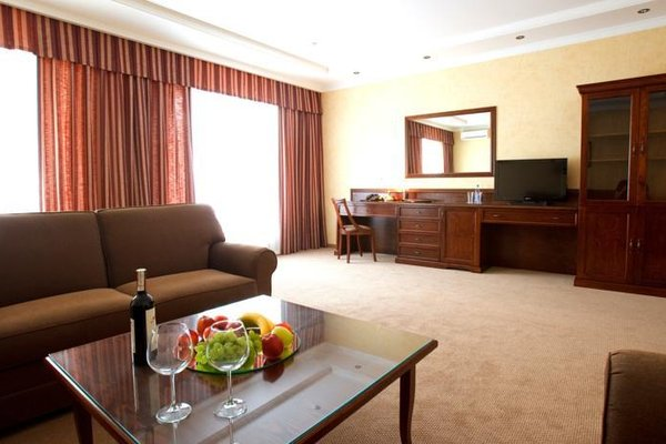 Ситиклуб отель - фото 3