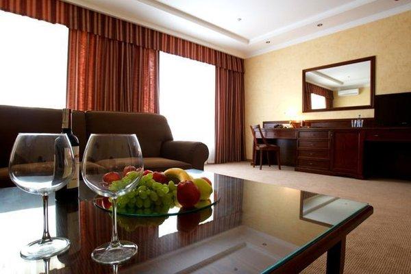 Ситиклуб отель - фото 4