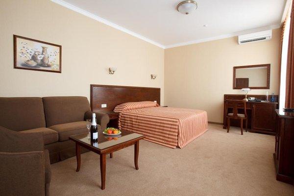 Ситиклуб отель - фото 7