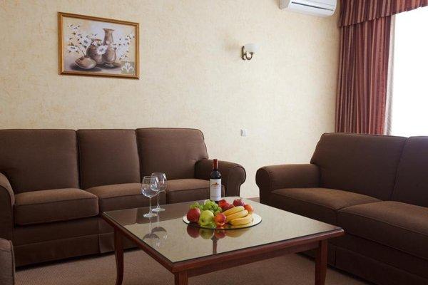 Ситиклуб отель - фото 9