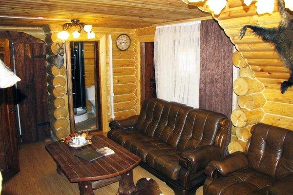 Отель «ВВП Клуб» - фото 3