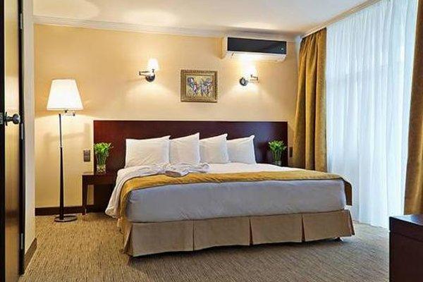 Отель Россия - 50