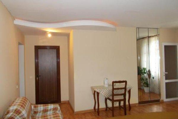 Олимпия Отель - 13
