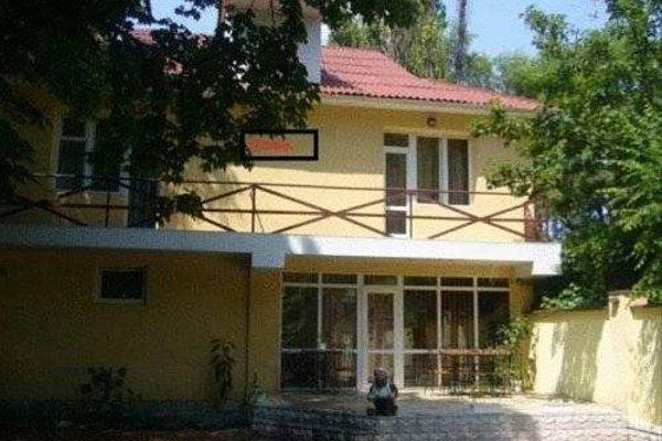Олимпия Отель - 23