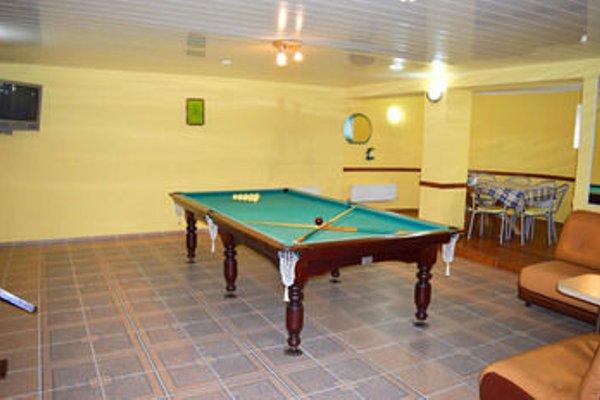 Мини-Отель Кишинев - фото 16